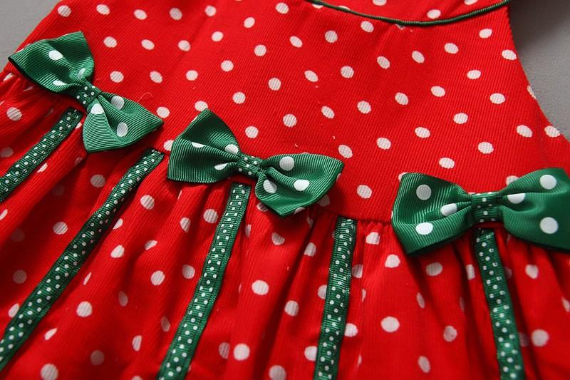 2PCS/2-6Years/Christmas Kids Dresses For Baby Girls Clothes Cartoon Cute Santa Claus Dress+T-Shirt Children Clothing Sets BC1336  HTB1_YTtKpXXXXaEXXXXq6xXFXXXO