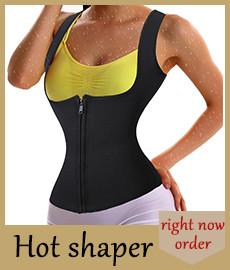 2016 Women Waist Trainer Hot Body Shaper Slimming Tummy Belt Waist Cincher Underbust Control Corset and Bustiers Waist Shaper