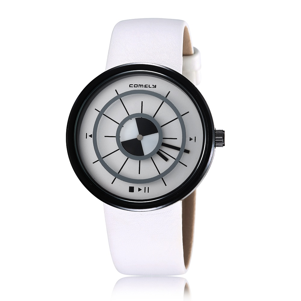 New 2015 Watch Famous Brand Geneva Cheap Unisex Watch Men Wristwatches Women Wristwatch Fashion Wrist Leather Strap Quartz Watch<br><br>Aliexpress