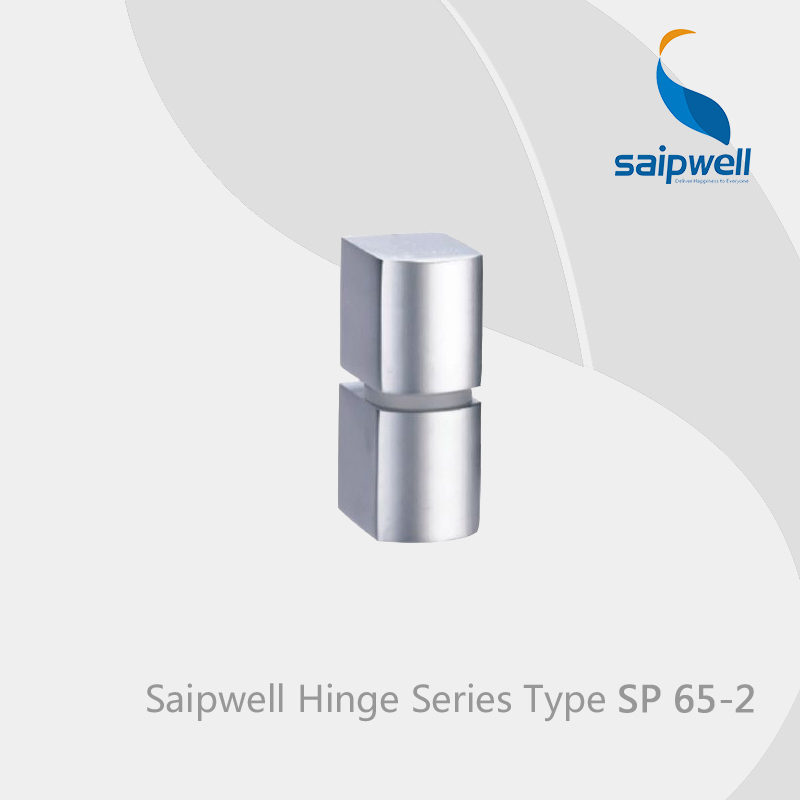 Saipwell kitchen cabinet hinges SP65-2 hinges for aluminium door shower door hinges types hinges and clasps 10 Pcs in a Pack(China (Mainland))