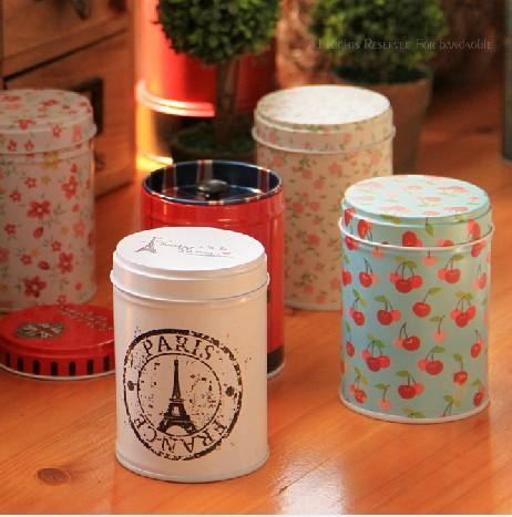 Красивые коробки для чая