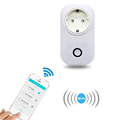 image for Sonoff Dc220v Remote Control Wifi Switch Smart Home Automation/ Intell