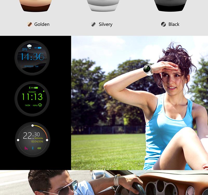 ถูก แฟชั่นหรูหราผู้ชายและผู้หญิงนาฬิกาดิจิตอลอิเล็กทรอนิกส์LEDโทรและกล้องนาฬิกาRelógio Masculino E Sportivoทำงานนาฬิกา