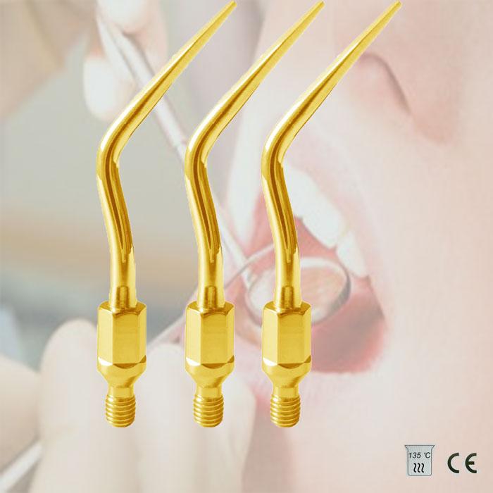 GK4T (KAVO:#7) Scaler Tip 5Pcs/lot Dental Equipment Services Fit KAVO SONICFLEX, SIRONA SROAIR, KOMET NONIC LINE(China (Mainland))