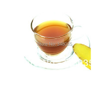Green Chinese Coffee With Ginger Tea Natural Quick Weight Loss instant slimming coffee Organic drinking for