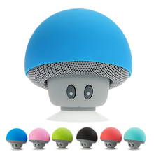 Buy YALI Mini Wireless Portable Bluetooth Speaker Mini Bluetooth Mushroom Speaker Mini Speaker Mobile Phone iPhone iPad Tablet for $4.99 in AliExpress store