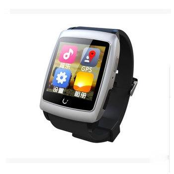 2015 New Original Uwatch U18 Smart Watch Phone Bluetooth SmartWatch GPS Pedometer Compass wifi Android 4.4 512MB RAM 4GB ROM(China (Mainland))