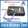 2015 Newest Version SBB Key Programmer Locksmith V33 Silca Sbb V33 02 TRANSPONDER KEY PROGRMMER Professional