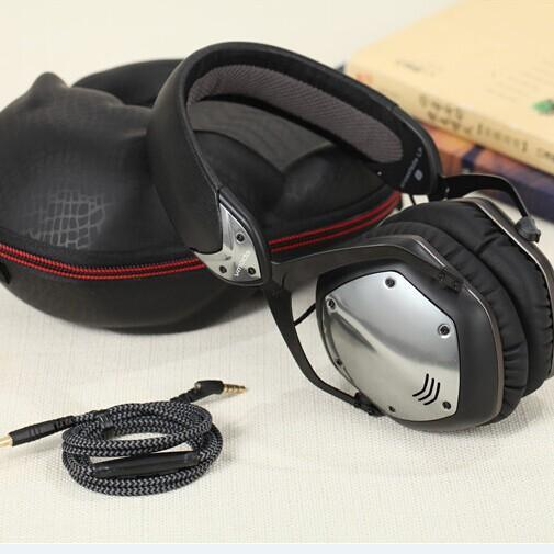V-MODA Crossfade LP Over-Ear Headphone Studio DJ Headphones With Mic Hifi Music Metal Wired Control Earphone fone de ouvido<br><br>Aliexpress