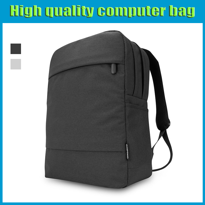 2016 Hot Newest Waterproof Laptop Backpack Man lady Computer Notebook 15.6 inch weekend travel bag for macbook HP Asus Dell(China (Mainland))