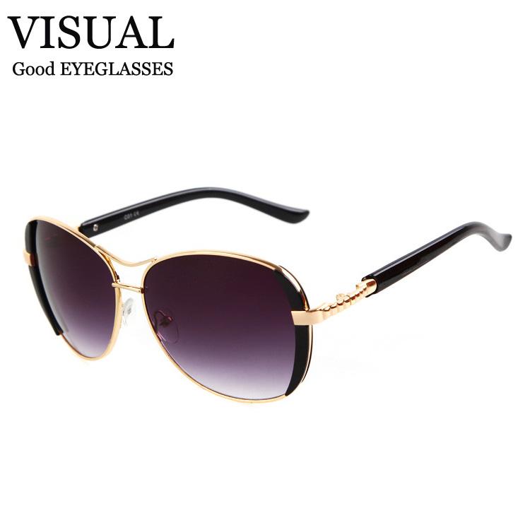 Женские солнцезащитные очки UVA