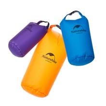 Naturehike Outdoor Life Buoy Men Travel Bags 40D Nylon Waterproof Compression Dry Bag Swimming Rafting Storage Bag 5L/10L /20L(China (Mainland))