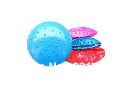 Free shipping 20cm bouncy balls baby bouncer jumping ball inflatable jumpers inflatable bouncers(China (Mainland))