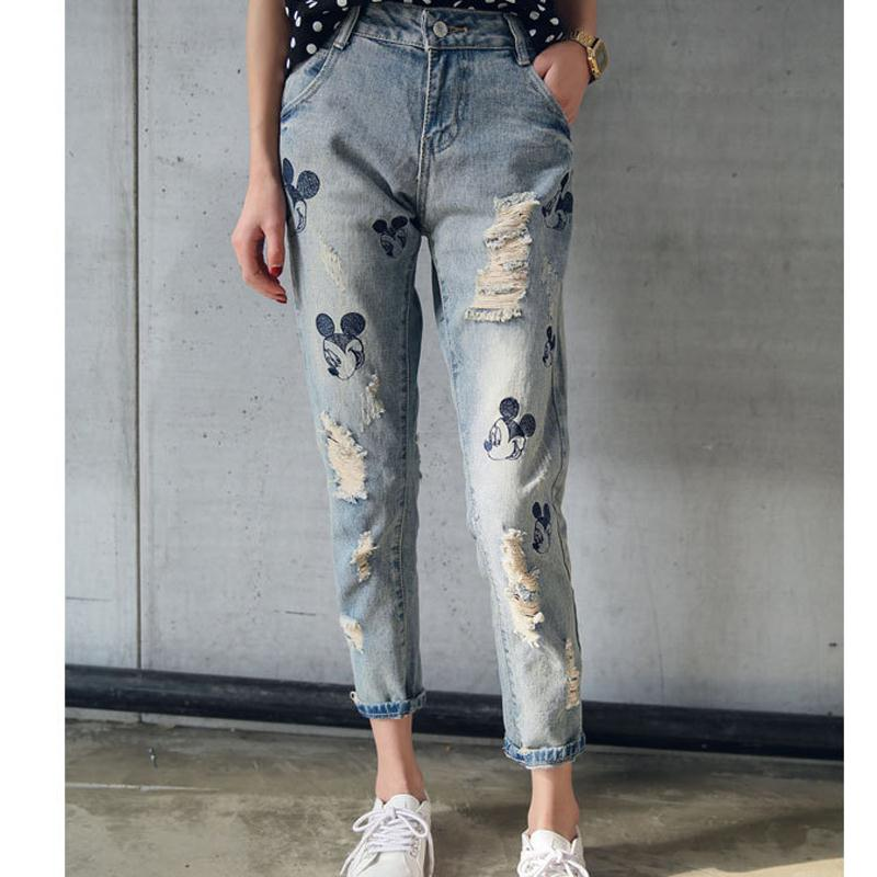 High Quality Ripped Bottom Jeans-Buy Cheap Ripped Bottom Jeans ...