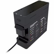 DJI spare Part Original DJI Battery Charging Hub for Phantom 3 Professional Advanced Quadcopter Camera Drone Acessories