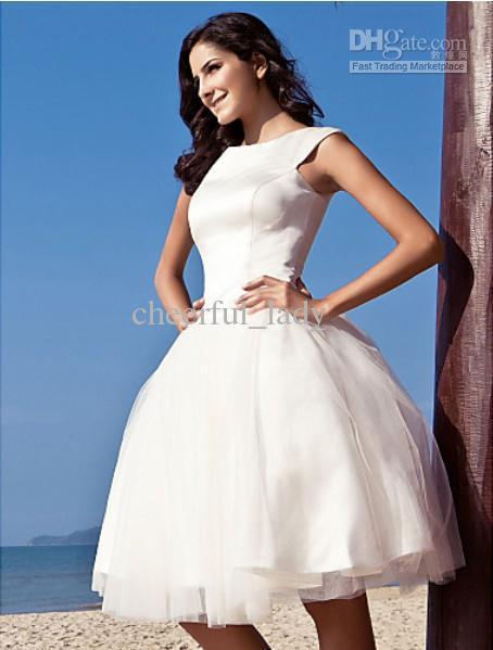 Satin fun marriage bing images for Funny face wedding dress
