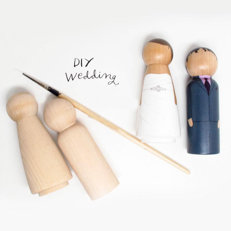 Toppers Unique and Special Wedding Gifts and Favors For Guests Wedding ...