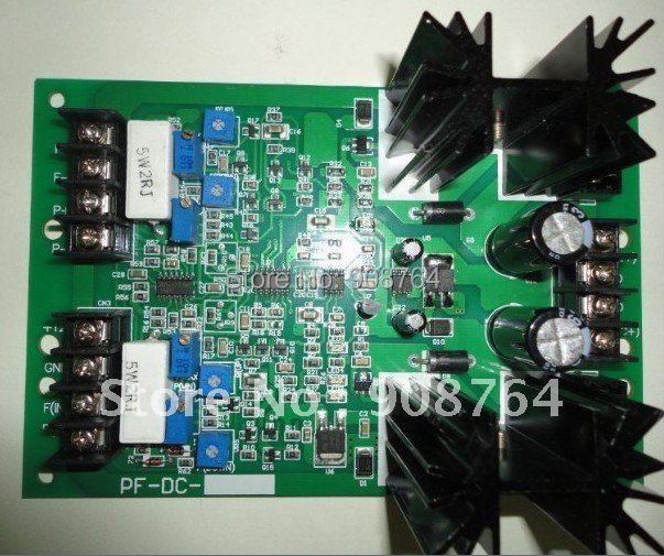 Power Amplifiers Double Channel  Pressure Flow Control Valves 0 10 V Molding Injection Machine Injection Power Machine Plastic