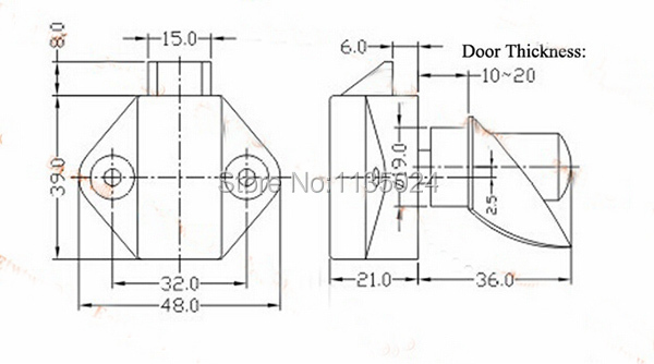 Andersen Frenchwood Gliding Door Trim Hardware Encino 2 Pa 2 additionally C 1032 Handle Set 6 58 Diecastwood Black together with 16 F2611 Sliding Window Pull And Latch besides 4 Dutch Door Bolt Heavy Duty Solid Brass Choose Finish also 10 H3565 Casement Dual Lock Handle. on rv door latch lock