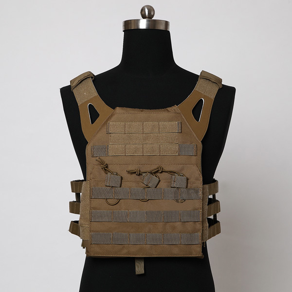 Фотография Airsoft Emerson JPC Tactical Vest Simplified Version (Multicam) Tactical Vest Army Gear