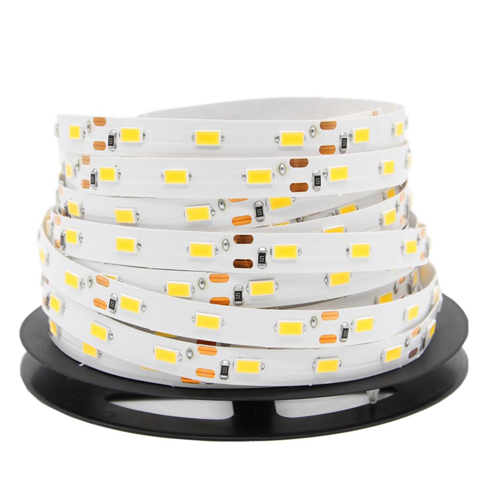3014 DC 12V 300LED 5M LED Strip 5050 RGB 3528 5630 Not Waterproof LED Strip Light Flexible Neon Tiras LED Light iluminacion Tape(China (Mainland))