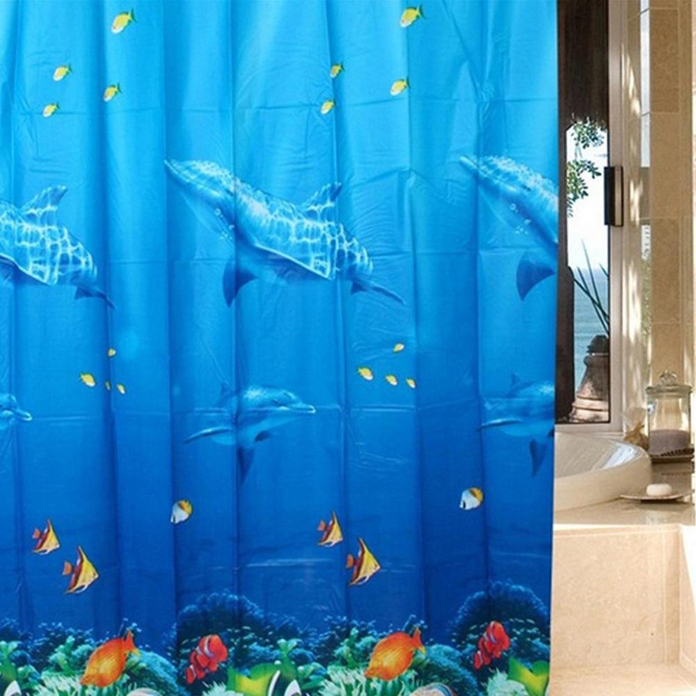 Tropical rideaux de douche achetez des lots petit prix - Anneau de rideau de douche ...