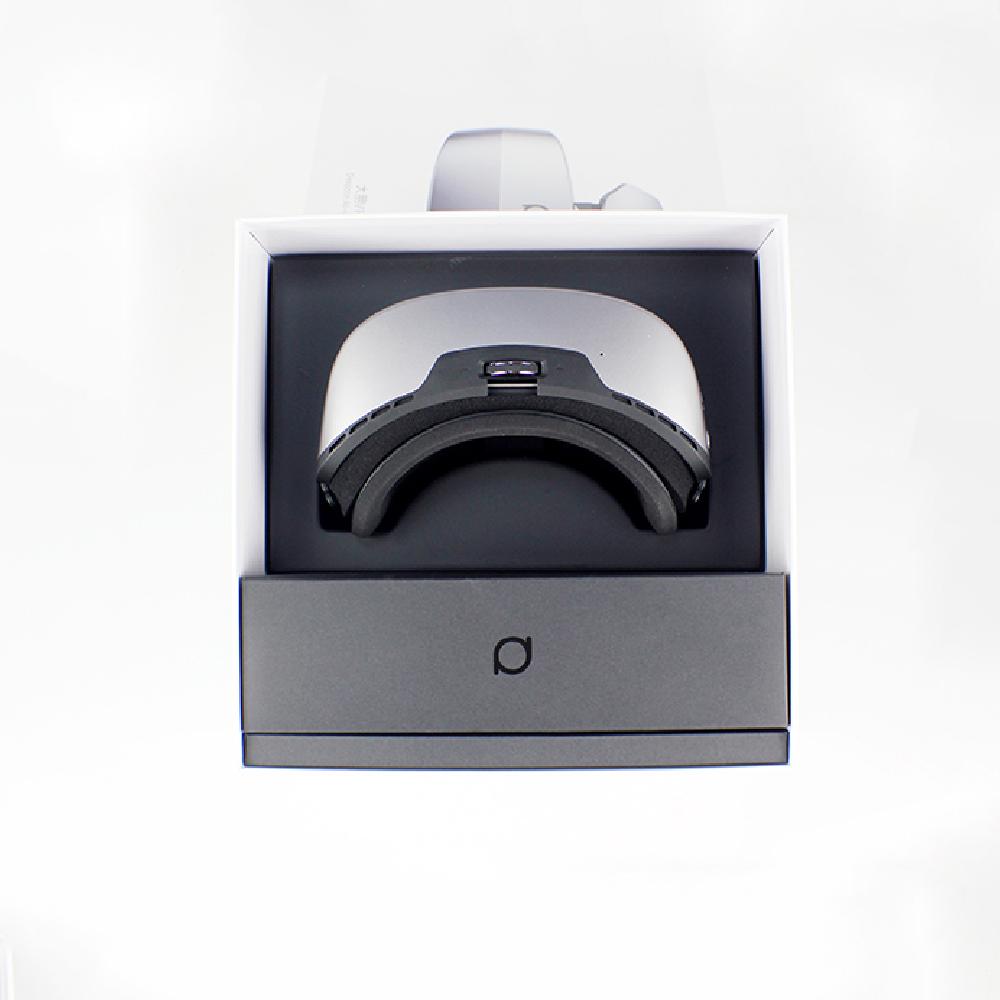 """ถูก All-in-one 3d vr googleกระดาษแข็ง5.7 """"จอแสดงผลvirutalความเป็นจริงหัวหน้าเมาหมวกกันน็อค2560*1440 pเกมวิดีโอwifiที่สมจริงแว่นตา"""