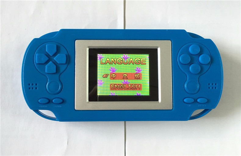 """203 Classic Games Coolboy RS-12 1.8"""" Color Screen 8 Bit Handheld Game Console Children Toys Cheap Funny Coolboy(China (Mainland))"""