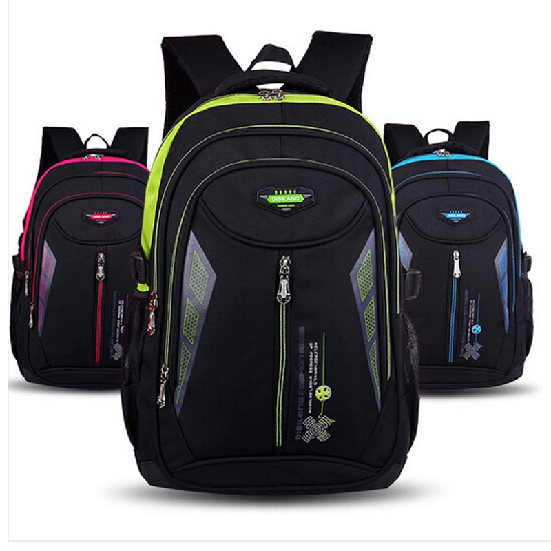 2015 News Children school bags children backpacks kids school bag Leisure waterproof bag,mochila escolar infantil kid bag