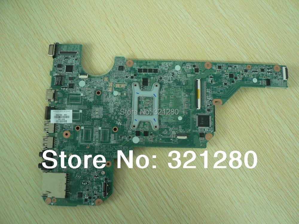 Здесь можно купить    for HP Pavilion  G6 683029-001 DA0R53MB6E1    for HP Pavilion  G6 683029-001 DA0R53MB6E1  Компьютер & сеть
