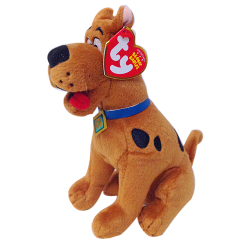 Scooby Doo Plush Toy Australia 7 Soft Plush Cute Scooby Doo