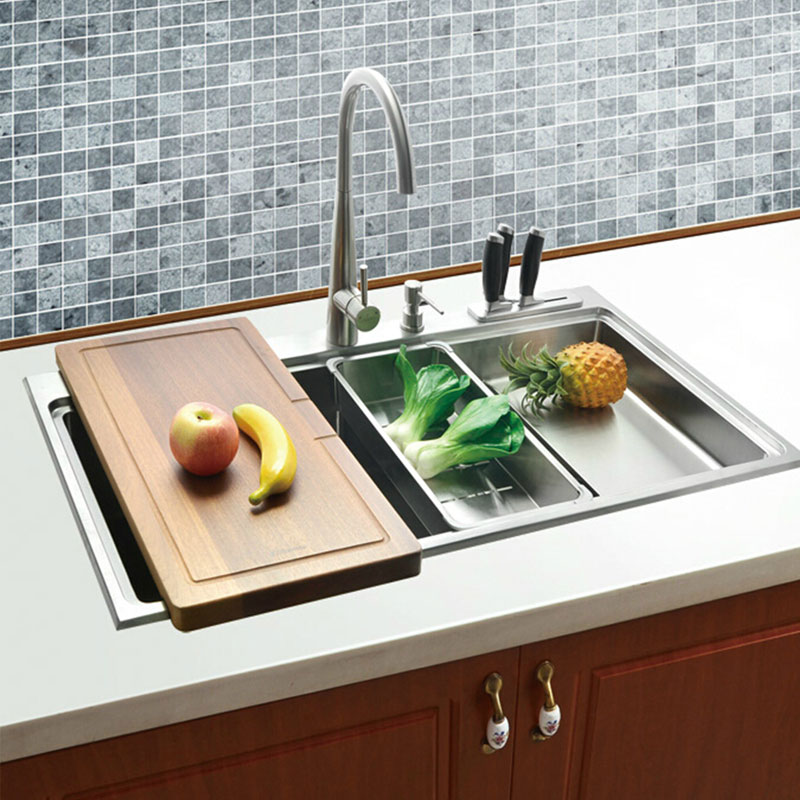 Compare Prices On Small Double Kitchen Sink Online