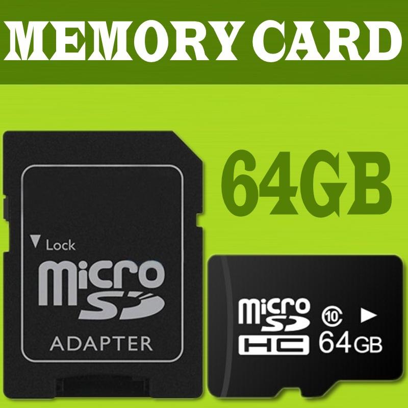 64 GB memory card 2015 brand real capacity class 10 32gb 16gb Micro SD Card for Cell phone mp3 High Quality cartao de memoria(China (Mainland))