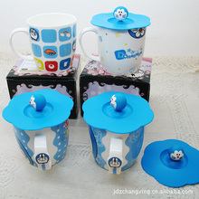 Industry leading new fabric cup Korean Trade show high temperature hot coffee sentimental circus