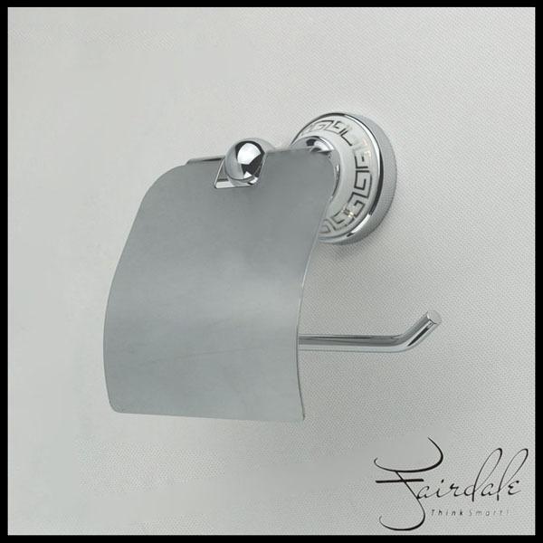 Venta al por mayor precio accesorios de ba o lat n cromado sostenedor de papel de ba o - Agarraderas para bano precio ...