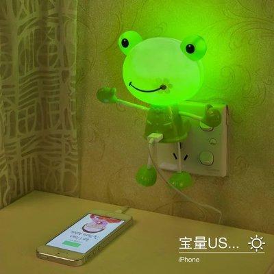 Frog Night Light Promotion-Shop for Promotional Frog Night ...