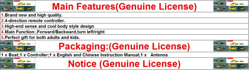2016 hot sell Mini Yellow Color RC Submarine Toy HQ2011-5 Model Remote Control Submarine Children boy Gift high performance