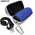 Portable Travel Carry Storage hard Case Bag Holder Zipper Pouch for JBL Charge 3 Wireless Bluetooth