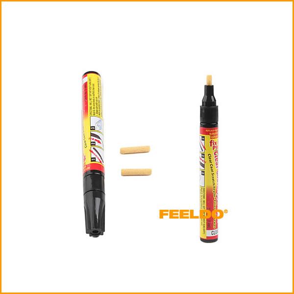 30sets Fix it Pro Pen Scratch Remover Pen Clear Car Scratch Repair Pen for Simoniz #3161(China (Mainland))