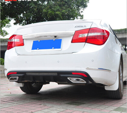 Automobile family rear car Bumpers broadhurst wtcc after the bar refit the family after for CHEVROLET Cruze(China (Mainland))