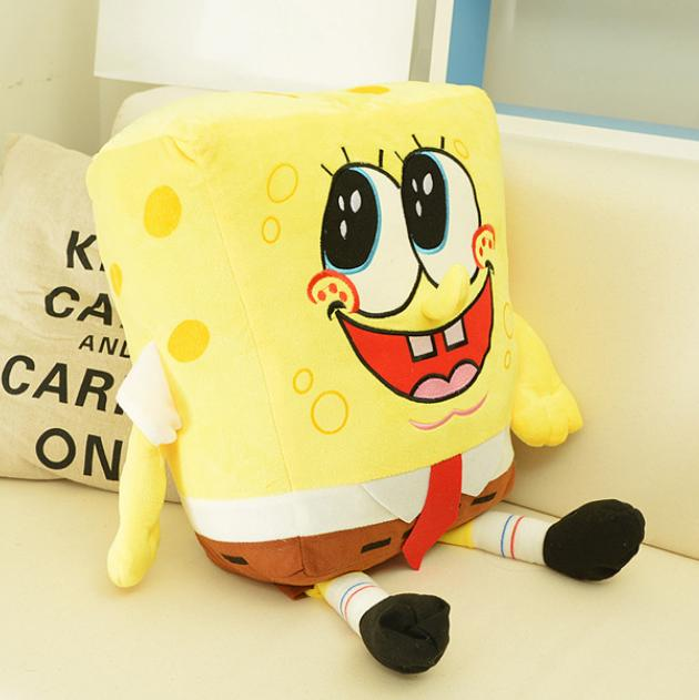 Best Spongebob Toys For Kids : Hot sale cm yellow cute lovely classic cartoons