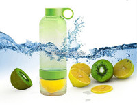 Бутылка для воды 2 /drinkware fun &