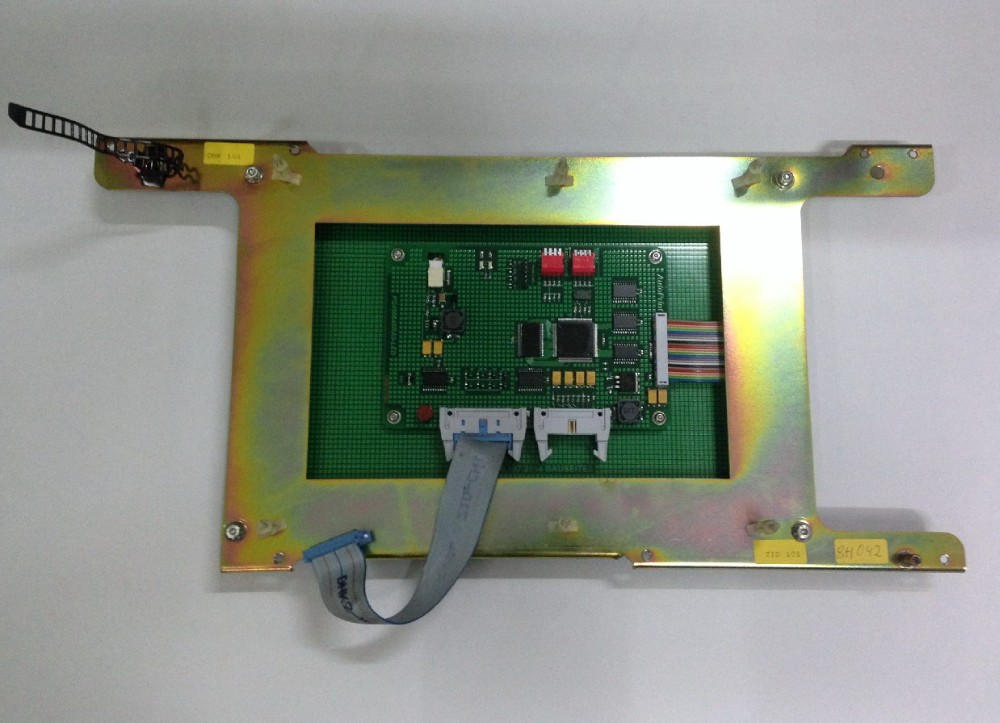 CP Tronic Display 02