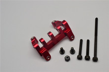 Free Shipping Axial SCX10 Electric 4WD 90022 ALLOY UPPER CENTER LINK MOUNT – 1PC SCX013A