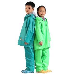 $5 off per $59 [Free Shipping] Baby Waterproof Rain Coat Children Poncho Child Cartoon Raincoat Rainwear For Boy And Girls Kids