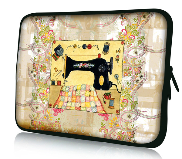 cer sewing machine cover pattern