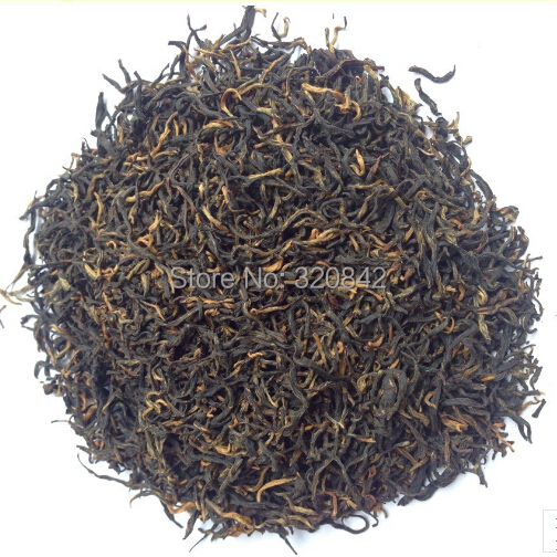 Do Promotion 250g Chinese congou black tea China the black tea black premium black red tea