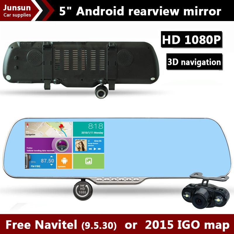 GPS-навигатор 5/android GPS FHD 1080P 9.5 gps навигатор garmin s60v3 s60v5 2015