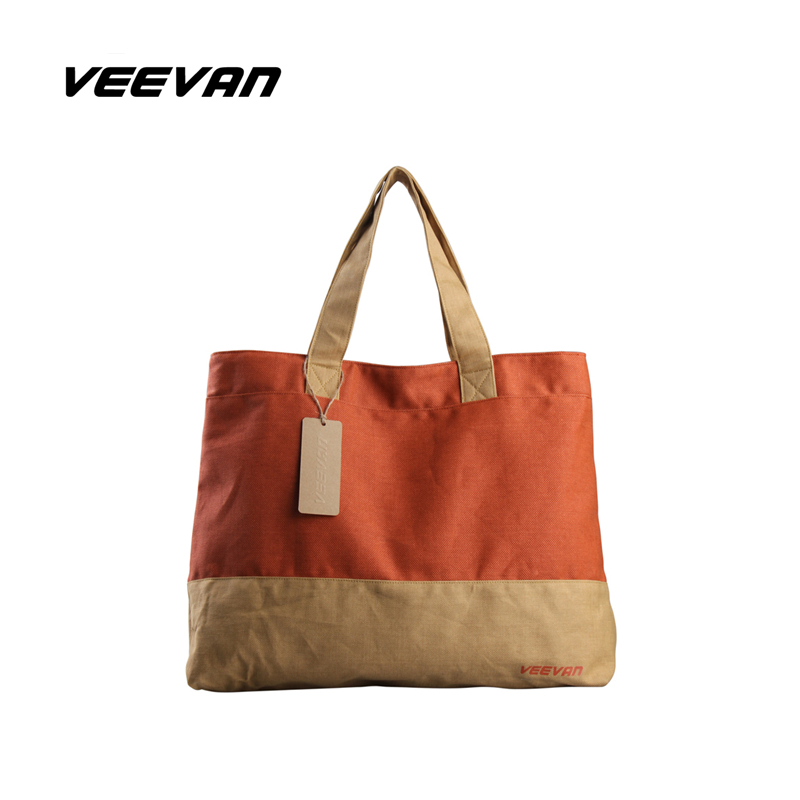 VN 2016 handbag casual women tote bag designer brand handbags women shoulder bag canvas bag for men and women school bags(China (Mainland))