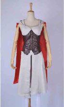 Halloween female clothes Assassins